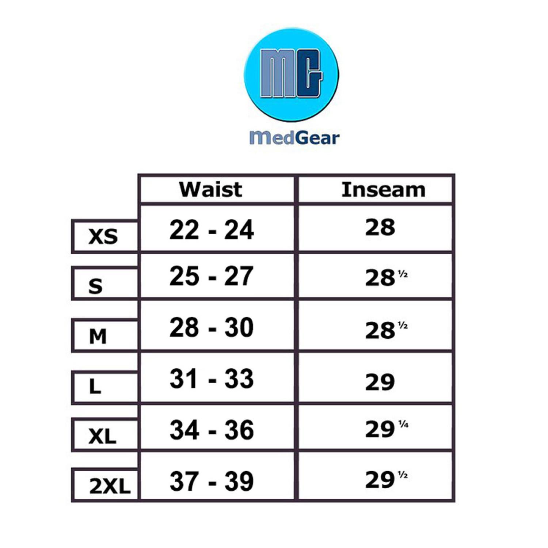 Medgear Unisex Overalls All Around Use