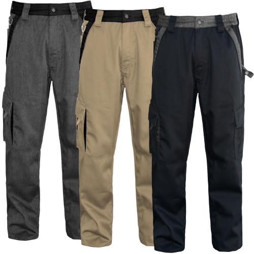Chef Code Chef Tech Utility Pants CC230