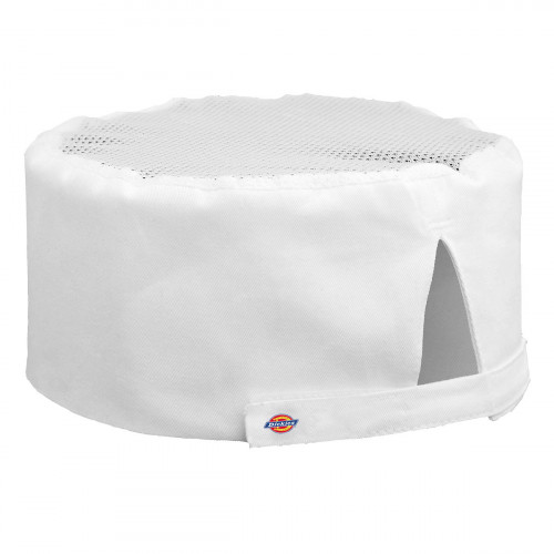 Dickies Chef Mesh Cool Vent Chef Cap Beanie
