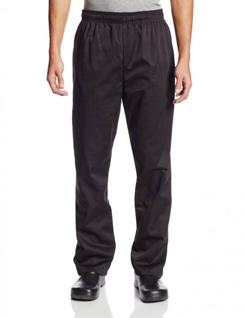 Dickies Traditional Baggy Chef Pants