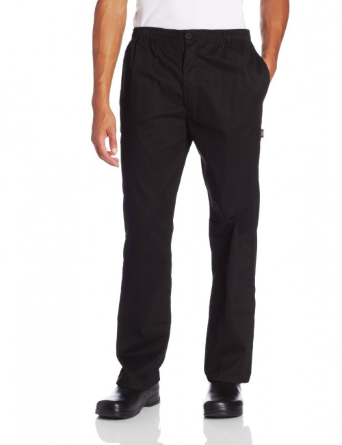 Dickies Classic Trouser Chef Pants - Chef Uniform