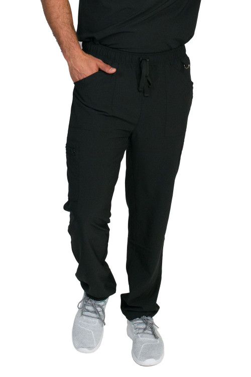Medgear Caspian Men's 9-Pocket Straight Leg Pants