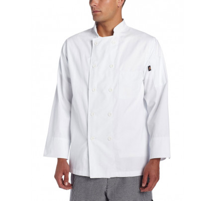 Dickies Giovanni Classic Chef Coat / Chef Jacket