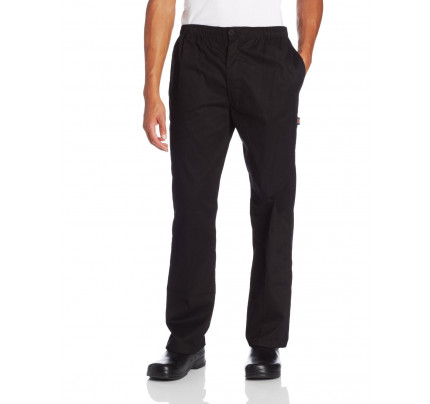 Dickies Classic Trouser Chef Pants - Chef Uniform