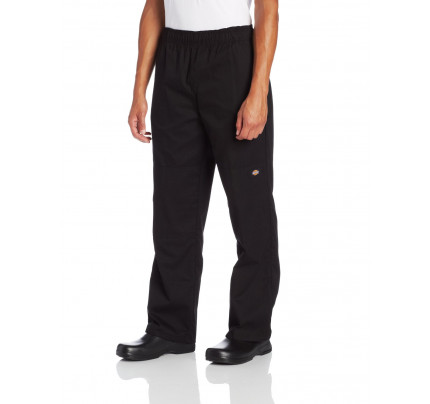 Dickies Double Knee Baggy Chef Pants