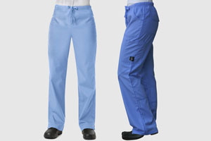 533f8bd9ddb Scrub Pants for Men and Women | Medical & Nursing Uniform ...
